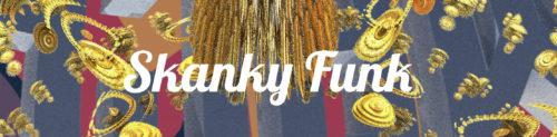 Skanky Funk Instrumental