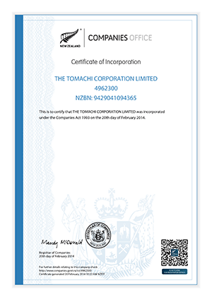 Certificate-of-Incorporation