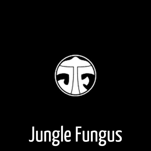 Jungle Fungus