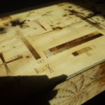 Box of Doom - Lichtenberg Etching Machine